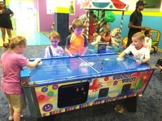arcade-in-astoria
