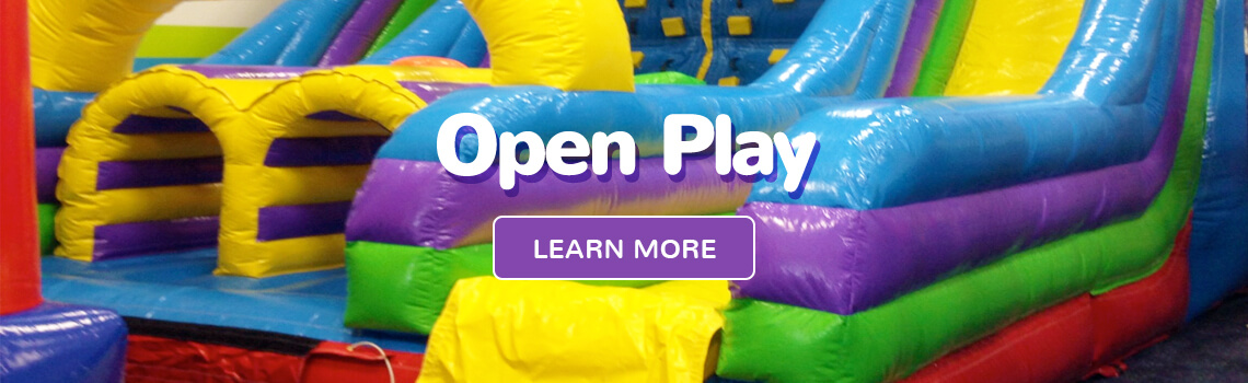 open-play