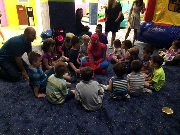 superhero-birthdaypartty
